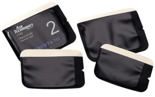 ScanX Barrier Envelopes