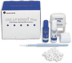 One-Up Bond F Plus Kit