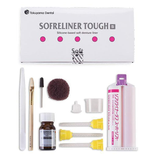 Sofreliner Tough S Kit