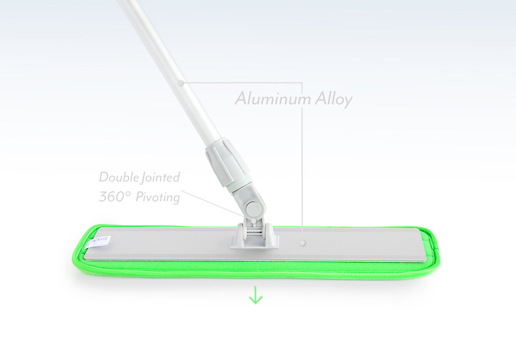 best microfiber mop for floors