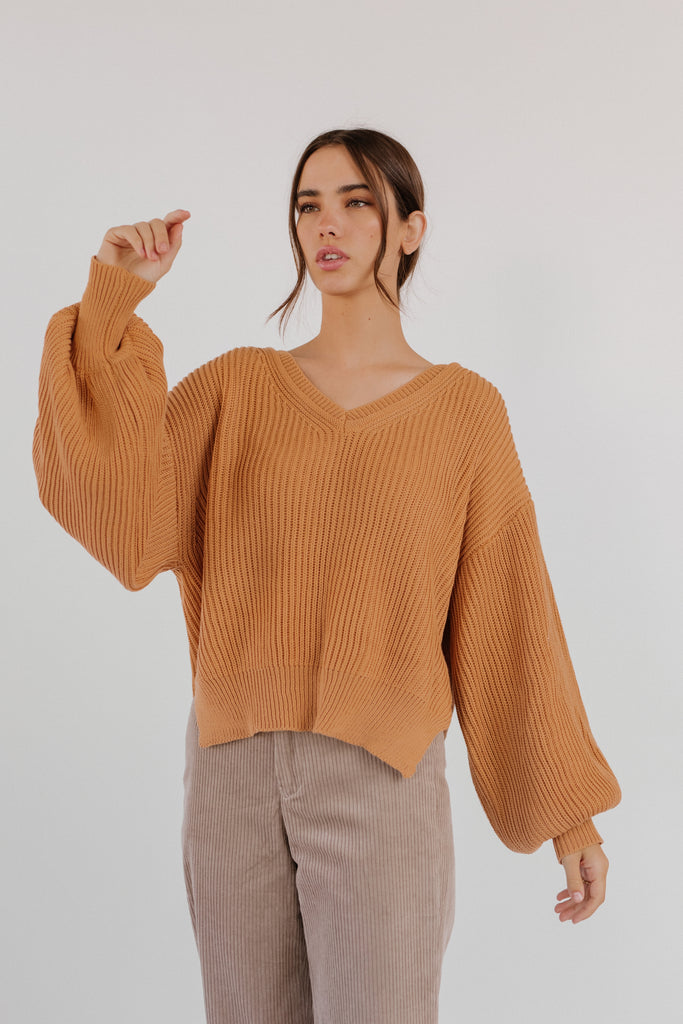 wednesday sweater