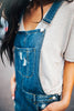 james denim overalls