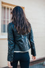 vincent vegan leather jacket