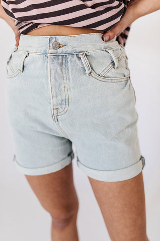 clover denim