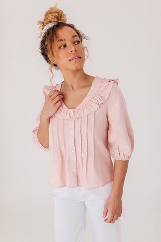 daisy days top