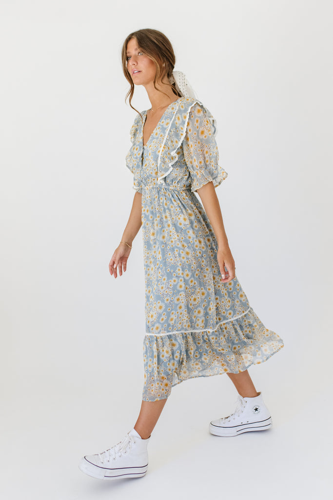 easy on the eyes maxi dress