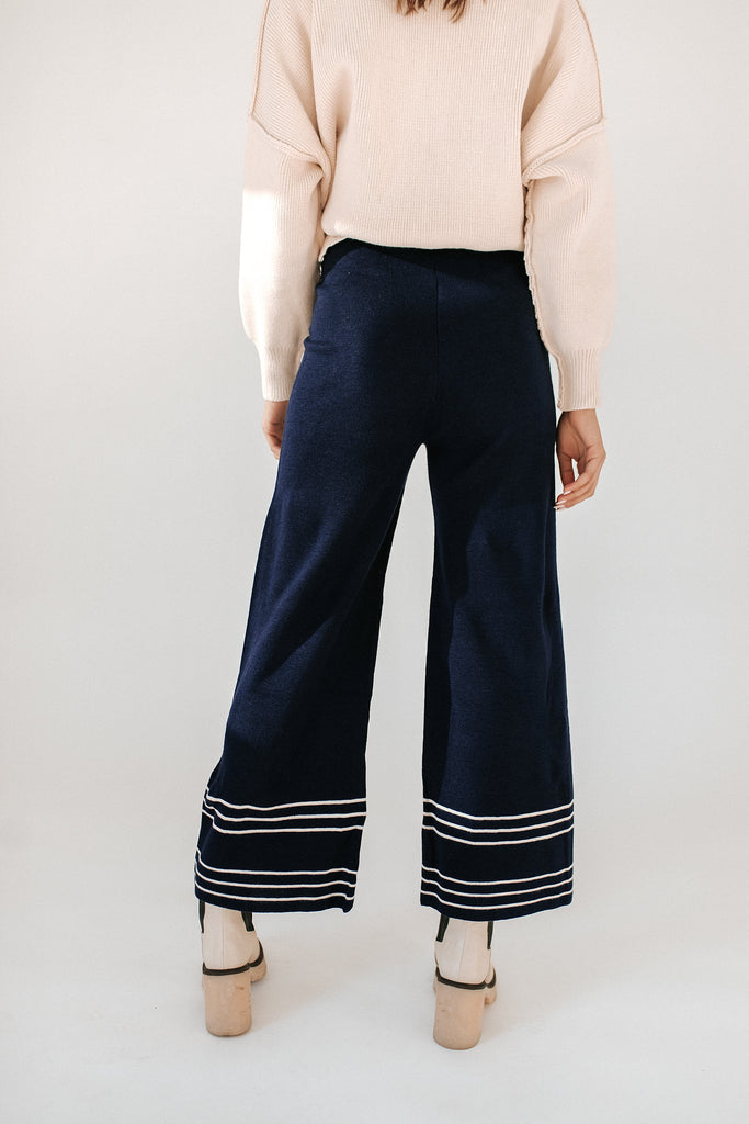 front row pant