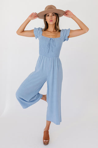 how could you not jumpsuit *restocked*
