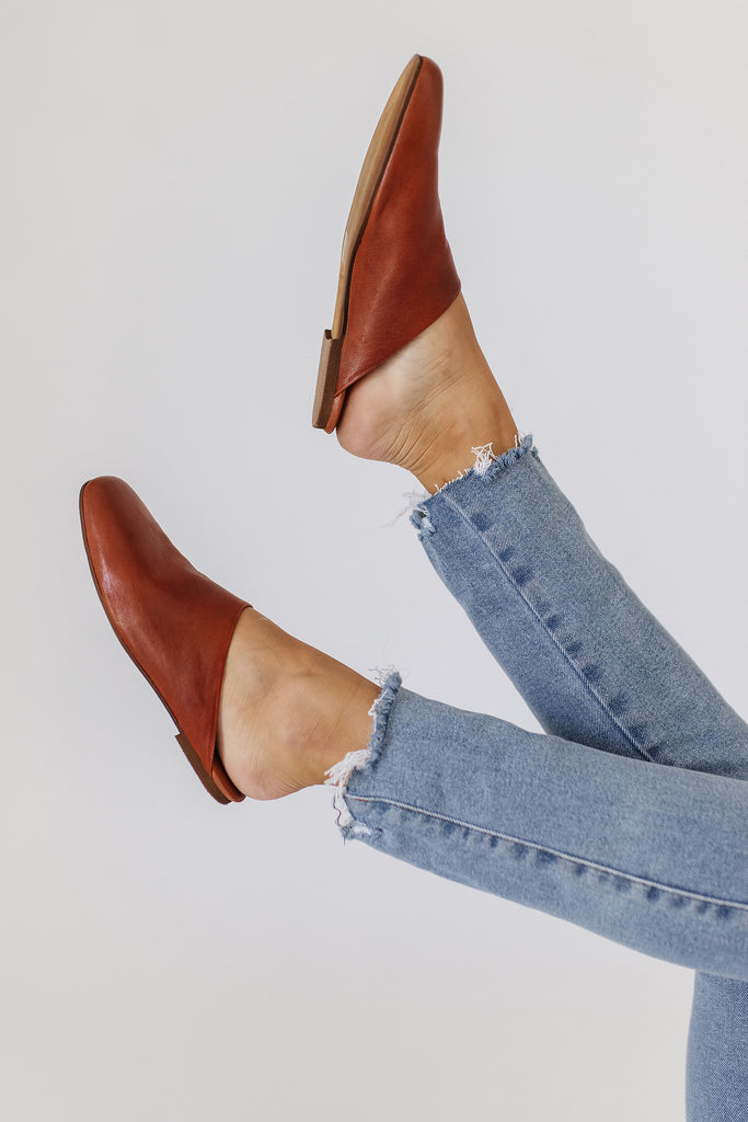 reese flat // free people
