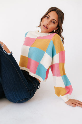 first date sweater