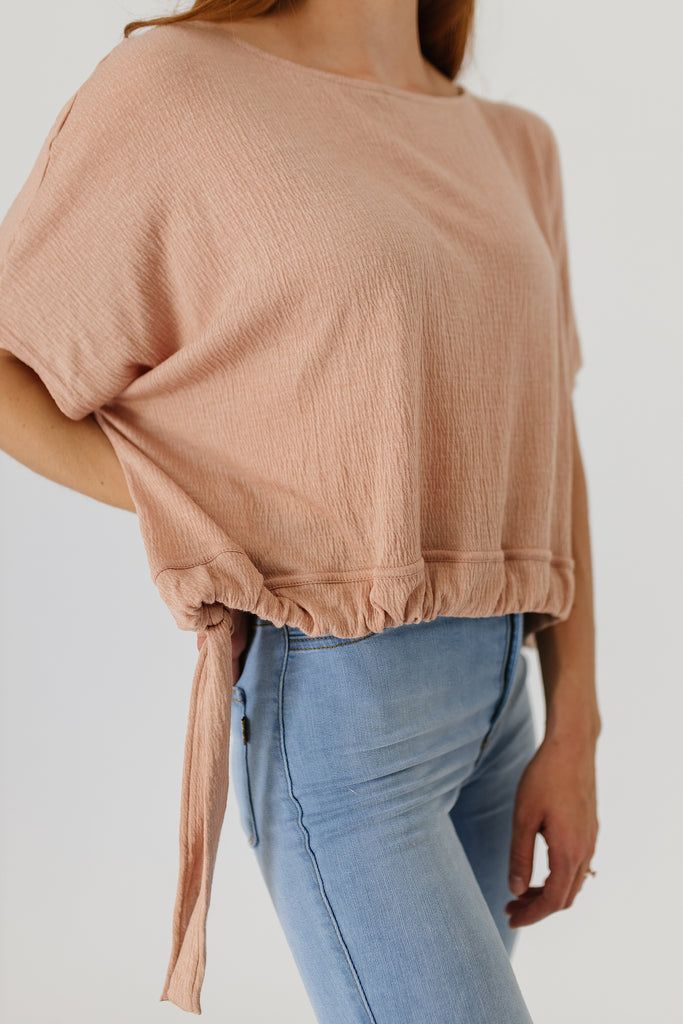 hide away top