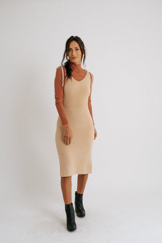 sweater weather dress *restocked*