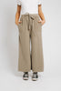 hold my calls pants // faded olive