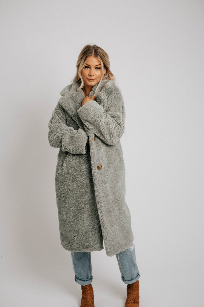 feeling it coat