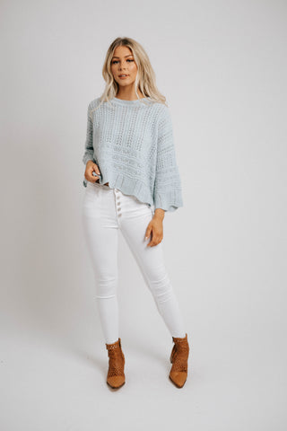 cara sweater