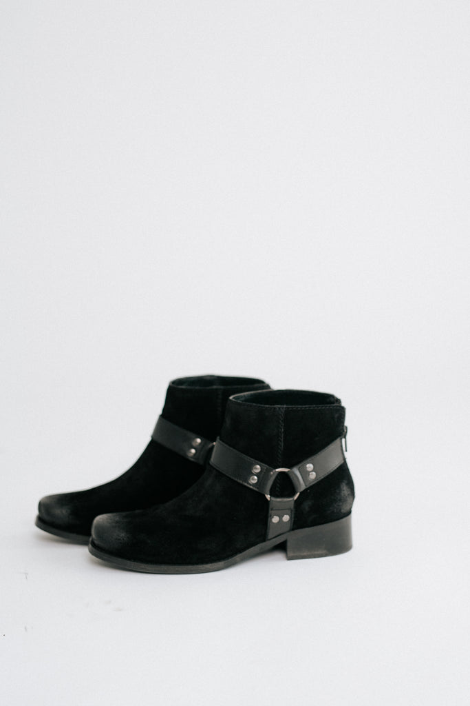seychelles charming boot