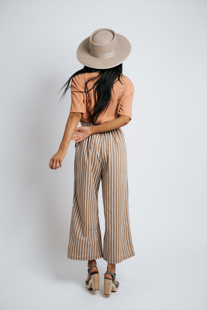 everly wide legged jumpsuit