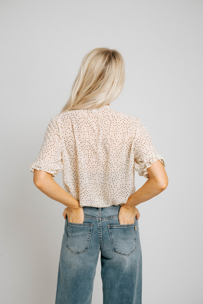 dream dot top