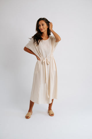 frankie wrap dress