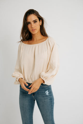 sleeves like these top