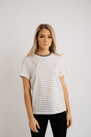 lori ribbed long sleeve