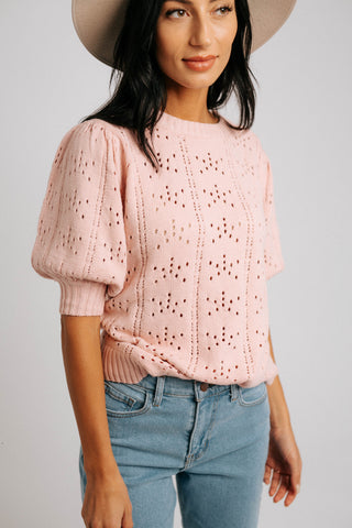 tiny hearts top