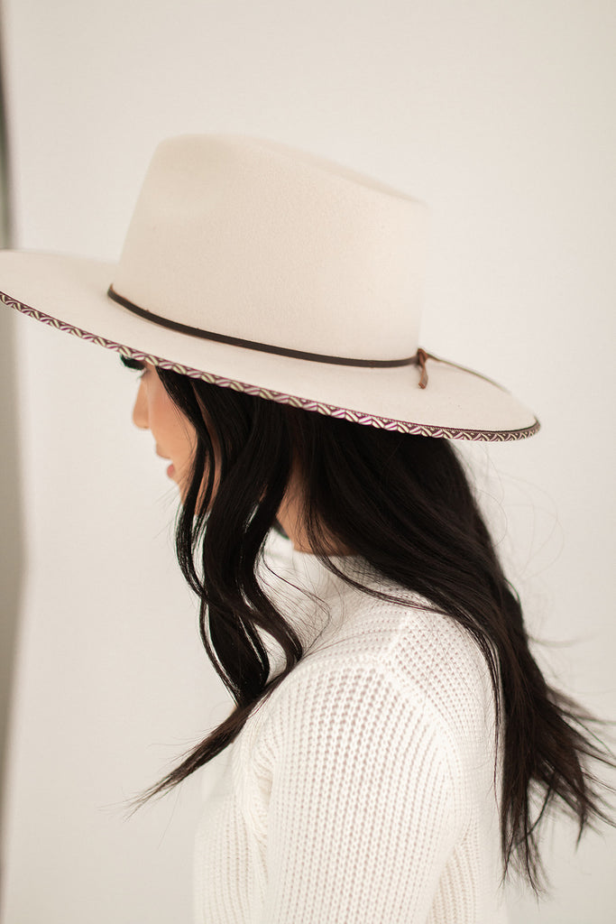 mcgee rancher hat