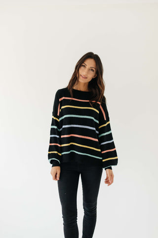 candy sweatshirt