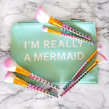 Pastel Mermaid 6pc Set