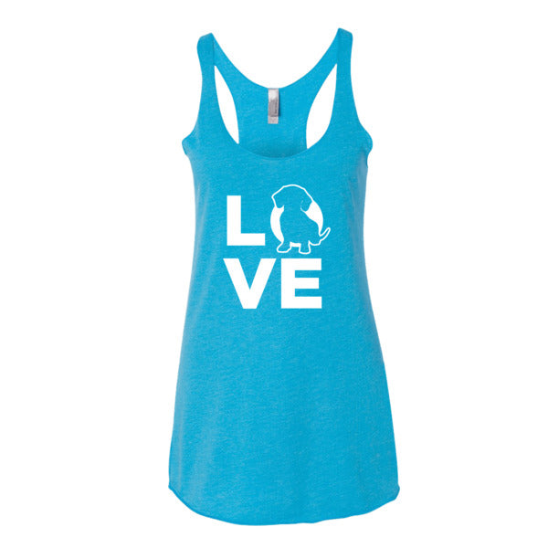 Doxie Love Women's Tank