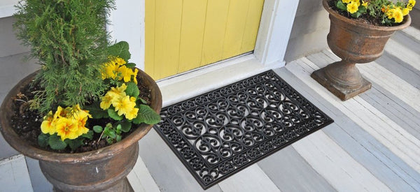 How to Choose the Right Doormat for Your Space