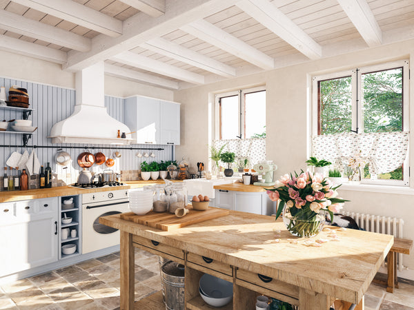 Our Favorite Spring Decor Trends for 2020