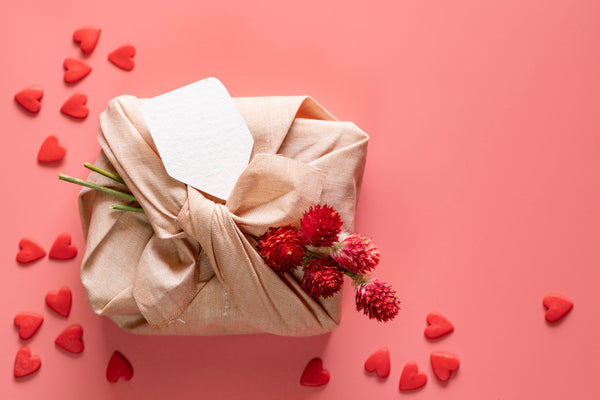Your Sustainable Guide to Valentine's Day Shopping