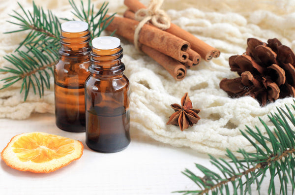 How to Use Aromatherapy to De-Stress This Holiday Season