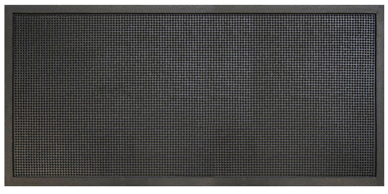 Heavy Duty Rubber Stud Multi-Utility Doormat