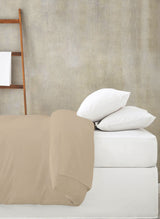 Organic Cotton Duvet Set