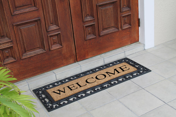 Myla Welcome Doormat - A1HCSHOP