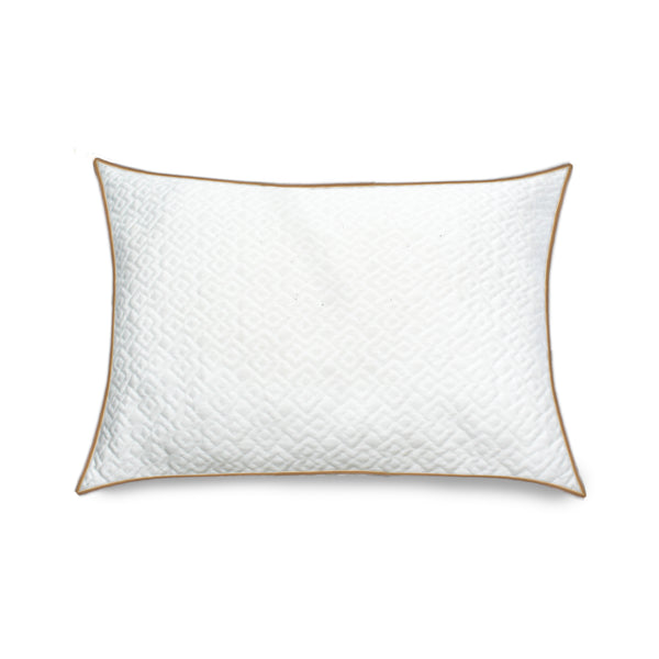 Shredded Memory Foam Cooling Pillow
