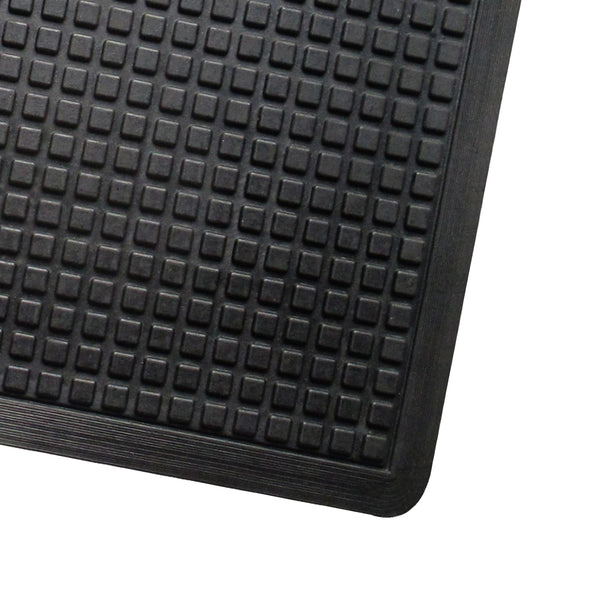 Bubbles Top 100% Rubber Cushion-Ease Multi-purpose Mat.