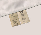 Organic Cotton Duvet Cover and Insert Set