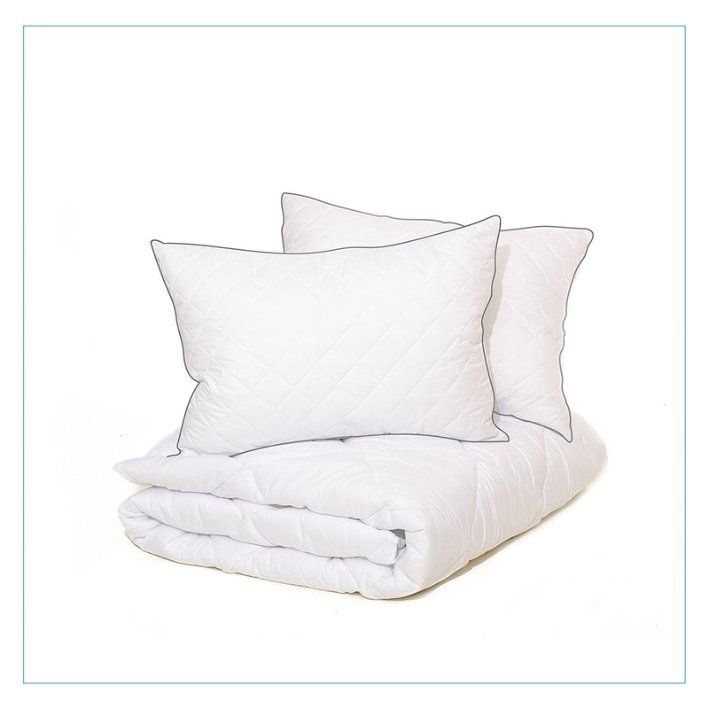 Down Alternative Quilted Pillow - A1HCSHOP