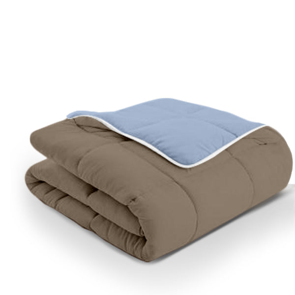 Down Alternative Reversible Comforter - A1HCSHOP