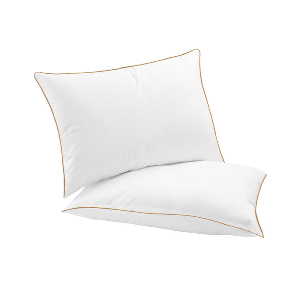 Regal Chamber Duck Down Pillow - A1HCSHOP