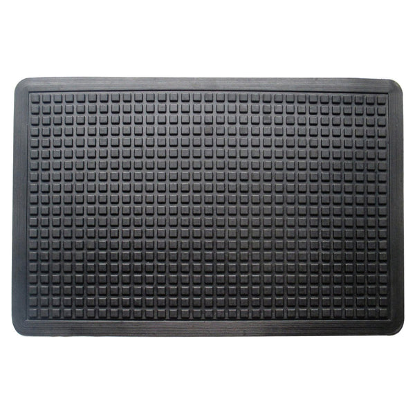 A1HC Bubbles Top 24 In. X 36 In. 100% Rubber Cushion-Ease Anti-fatigue Multi-purpose Mat. - A1HCSHOP