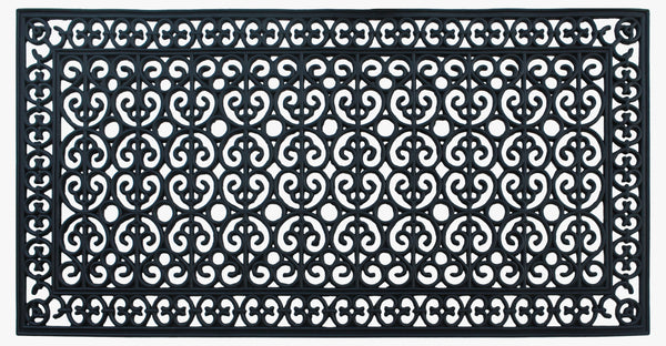 Alta Estate Rubber Doormat