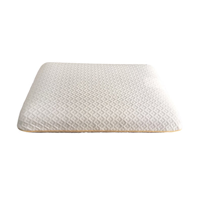 "Gel Coated original Memory foam pillow,  24"" X 16"""
