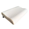 Gel Coated Contour Certipur Certified Memory Foam Pillow