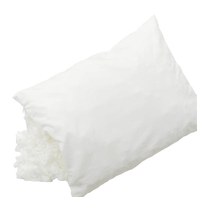 "Shredded Memory Foam Kids Pillow, 16"" x 22"""