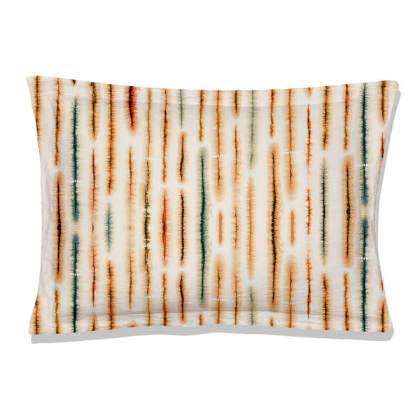 Palm Oasis Organic Cotton Pillowcase Pair