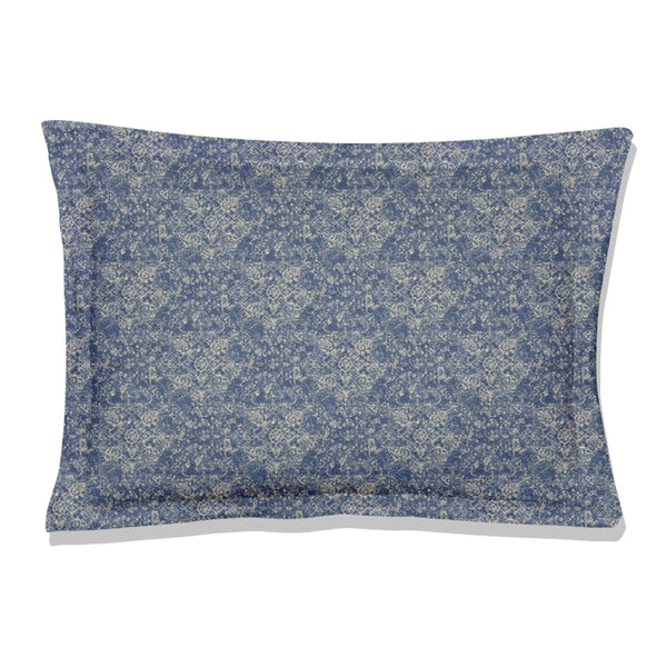 Fiesta Organic Cotton Pillowcase Pair